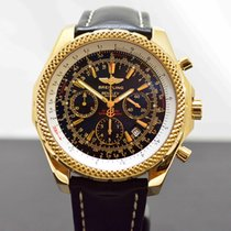 Breitling Bentley Motors Special Edition Chronograph 18K...