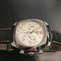 豪雅 (TAG Heuer) Monza chronograph box and papers