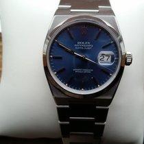 Rolex quartz datejust