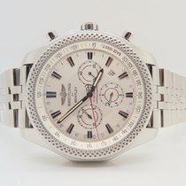 Breitling Bentley Barnato Chronograph Ref A25368  Box & Paper