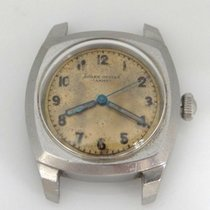 Rolex 1956 Vintage Rolex Oyster Army Military Stainless Steel...