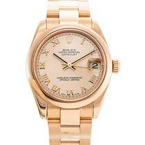 Rolex Watch Datejust Lady 31 178245