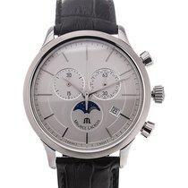 Maurice Lacroix Les Classiques 40 Chronograph Moonphase