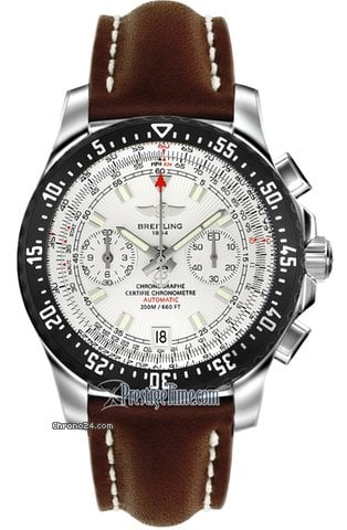 Breitling Skyracer Raven