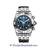 Breitling Chronomat 44 B01 AB011012/C789