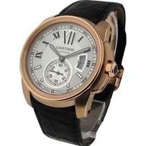Cartier Calibre De Cartier in Rose Gold