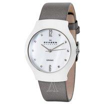 Skagen Women's Ceramic Watch