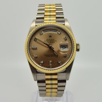 Rolex DAY DATE TRIDOR 18239b