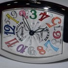 Franck Muller Tenor Curvex Color Dreams