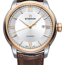Eterna Adventic Date | 2970.53.17.1325