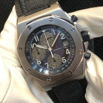 "Audemars Piguet Royal Oak Offshore  ""Predecessor to End of..."