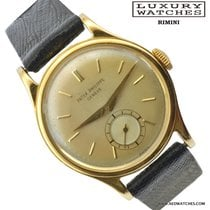 Patek Philippe Calatrava 2451 oro giallo very rare 18KT 1950's