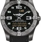 Breitling Professional Men's Watch E7936310/BC27-103W