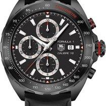 TAG Heuer Formula 1 Titanium Chronograph CAZ2011.FT8024