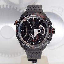 TAG Heuer Carrera Chronograph Calibre 36RS