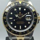 Rolex GMT Master II Steel & Gold - NOS
