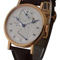 Breguet Classique Chronometer Men's Manual in Rose Gold