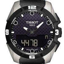 Tissot T-Touch Expert Solar Neu new