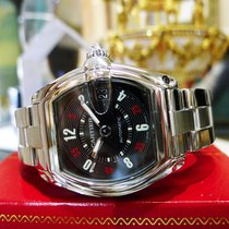 Cartier Roadster Stainless Steelref: 2510 Automatic 36mm Watch