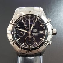 TAG Heuer Aquaracer Chronograph Automatic CAF2110 38mm