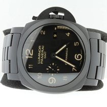 Panerai Luminor 1950 Tuttonero Black Ceramic 44mm