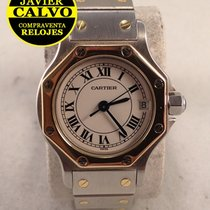 Cartier Santos Octogon