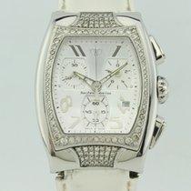 Technomarine Chronograph Diamonds Quartz Lady TS 3934