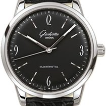 Glashütte Original NEW Senator Sixties Mens 39-52-04-02-04...