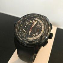 Girard Perregaux WW.TC Shadow Flyback Chronograph