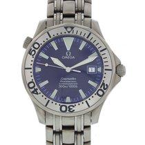 Omega Seamaster Professional Automatic Titanium 2231.80.00