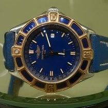 Breitling vintage J Class ref D 52064 quartz