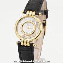 Chopard Happy Diamonds - 750er Gelbgold massiv