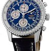 Breitling Navitimer Montbrillant Olympus Chronograph St...