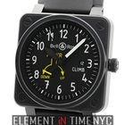 Bell & Ross Aviation Flight Instrument Climb Reserve De...