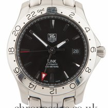 TAG Heuer Link Automatic GMT WJF2116.BA0570