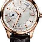 Zenith [SEPT SPECIAL] Captain Power Reserve 18.2120.685/02.C498