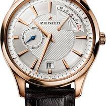 Zenith [SEPT SPECIAL] Captain Power Reserve 18.2120.685/02.C498