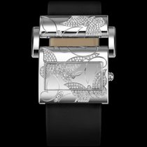 Piaget [NEW] Miss Protocole XL (Large) 40mm Ladies GOA33048