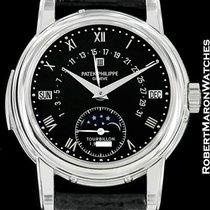 Patek Philippe 5016p Platinum Minute Repeater Tourbillon...