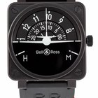 Bell & Ross BR01-92 Turn Coordinator Ref. BR01-92-STC –...