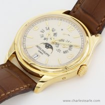 Patek Philippe Yellow Gold Annual Calendar