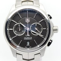 TAG Heuer Link Calibre 18 Automatic Chronograph CAT2110.BA0959