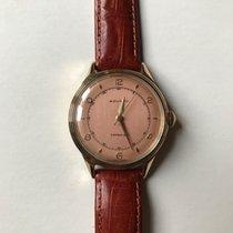 Movado Vintage Tiffany & Co dial