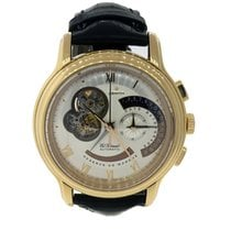 Zenith Pre-Owned Timepieces Deal of the Week 18.1260.4023/01.c505