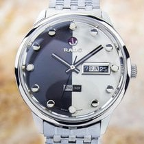 Rado Star Liner Original Dial Swiss Vintage Automatic 1960 Day...