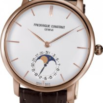 Frederique Constant Geneve Manufacture Moonphase FC-705V4S4...