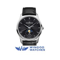 Jaeger-LeCoultre - MASTER ULTRA THIN MOON 39 Ref. 1368470