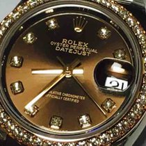 Rolex Datejust 28