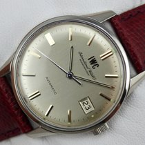 IWC Automatic Date - R810A - Cal. 8541B - aus 1970