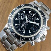 Montblanc Sport Chronograph - Men´s Watch